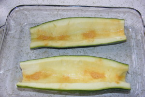 zucchini boats ~ BackToFamily.net