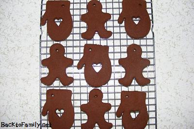 Cinnamon Ornaments 12~ BacktoFamily.net